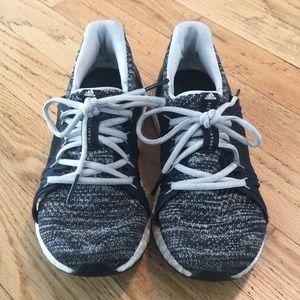 Adidas Ultraboost Parley Shoes Sneakers Black